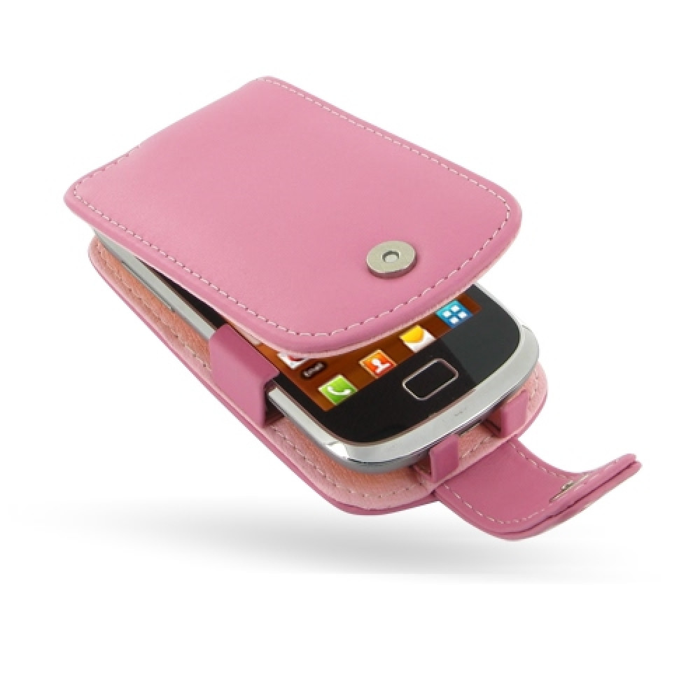 10% OFF + FREE SHIPPING, Buy Best PDair Top Quality Handmade Protective Samsung Galaxy mini 2 Leather Flip Case (Petal Pink). Pouch Sleeve Holster Wallet You also can go to the customizer to create your own stylish leather case if looking for additional c