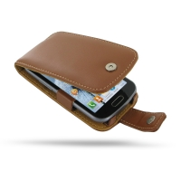 10% OFF + FREE SHIPPING, Buy Best PDair Top Quality Handmade Protective Samsung Galaxy S Duos Leather Flip Case (Brown) online. Pouch Sleeve Holster Wallet You also can go to the customizer to create your own stylish leather case if looking for additional