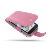 10% OFF + FREE SHIPPING, Buy Best PDair Top Quality Handmade Protective Samsung Galaxy S Duos Leather Flip Case (Petal Pink). Pouch Sleeve Holster Wallet You also can go to the customizer to create your own stylish leather case if looking for additional c