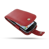 10% OFF + FREE SHIPPING, Buy Best PDair Top Quality Handmade Protective Samsung Galaxy S Duos Leather Flip Case (Red) online. Pouch Sleeve Holster Wallet You also can go to the customizer to create your own stylish leather case if looking for additional c