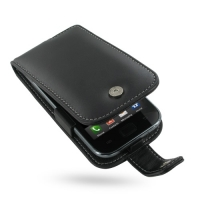 Leather Flip Case for Samsung Galaxy S GT-i9003