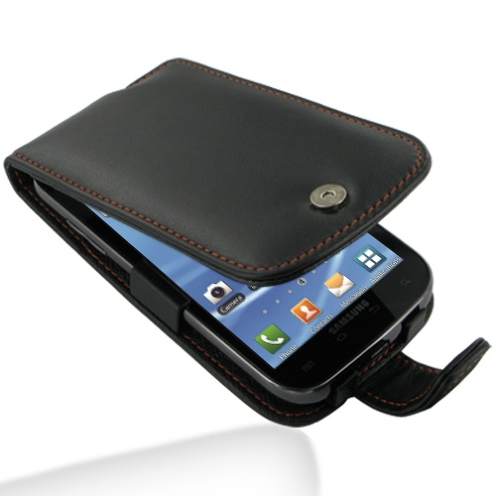 10% OFF + FREE SHIPPING, Buy PDair Top Quality Handmade Protective Samsung Galaxy S2 T989 Leather Flip Case (Orange Stitch) online. You also can go to the customizer to create your own stylish leather case if looking for additional colors, patterns and ty