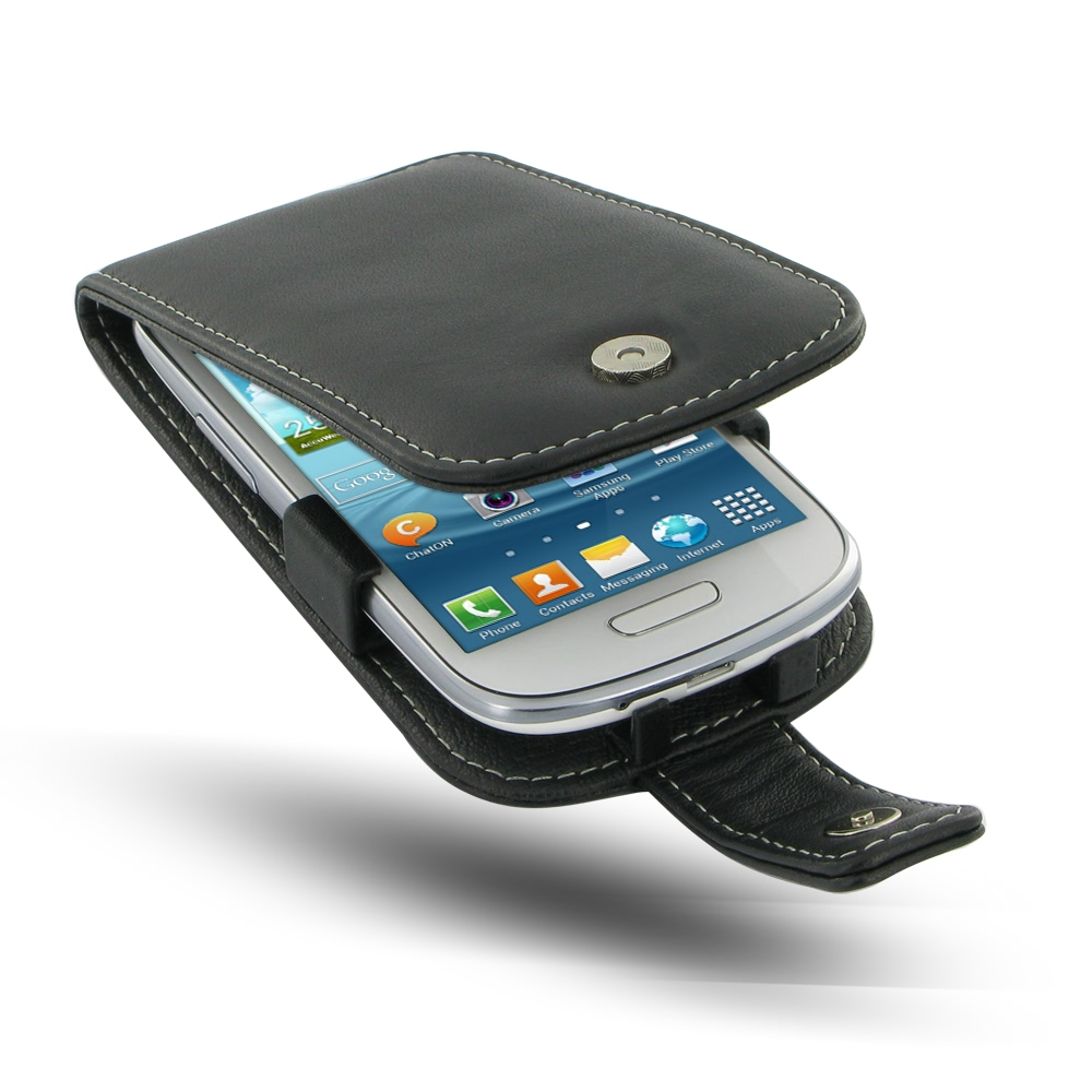 10% OFF + FREE SHIPPING, Buy Best PDair Top Quality Handmade Protective Samsung Galaxy S3 Mini Leather Flip case online. Pouch Sleeve Holster Wallet You also can go to the customizer to create your own stylish leather case if looking for additional colors