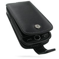 10% OFF + FREE SHIPPING, Buy Best PDair Top Quality Handmade Protective Samsung i8000 Omnia II Leather Flip Case (Black) online. Pouch Sleeve Holster Wallet You also can go to the customizer to create your own stylish leather case if looking for additiona