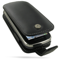 10% OFF + FREE SHIPPING, Buy Best PDair Top Quality Handmade Protective Samsung Intercept M910 Leather Flip Case (Black) online. Pouch Sleeve Holster Wallet You also can go to the customizer to create your own stylish leather case if looking for additiona