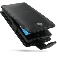 10% OFF + FREE SHIPPING, Buy Best PDair Top Quality Handmade Protective Samsung OMNIA 7 Leather Flip Case (Black) online. Pouch Sleeve Holster Wallet You also can go to the customizer to create your own stylish leather case if looking for additional color