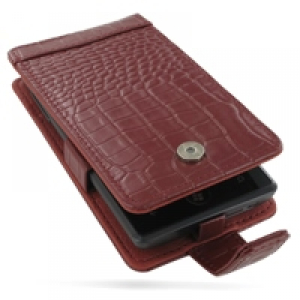 10% OFF + FREE SHIPPING, Buy Best PDair Top Quality Handmade Protective Samsung OMNIA 7 Leather Flip Case (Red Croc Pattern). Pouch Sleeve Holster Wallet You also can go to the customizer to create your own stylish leather case if looking for additional c
