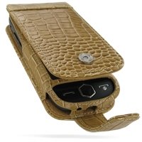 10% OFF + FREE SHIPPING, Buy PDair Top Quality Handmade Protective Samsung S8000 Jet Leather Flip Case (Brown Croc Pattern) online. You also can go to the customizer to create your own stylish leather case if looking for additional colors, patterns and ty