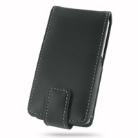 10% OFF + FREE SHIPPING, Buy Best PDair Top Quality Handmade Protective Sony Ericsson M600i M600 Leather Flip Case (Black). Pouch Sleeve Holster Wallet You also can go to the customizer to create your own stylish leather case if looking for additional col