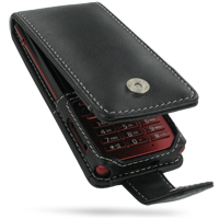 10% OFF + FREE SHIPPING, Buy Best PDair Top Quality Handmade Protective Sony Ericsson T700 Leather Flip Case (Black) online. Pouch Sleeve Holster Wallet You also can go to the customizer to create your own stylish leather case if looking for additional co