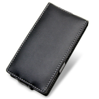 10% OFF + FREE SHIPPING, Buy PDair Top Quality Handmade Protective Sony Ericsson Xperia NX SO-02D Leather Flip Case (Black) online. You also can go to the customizer to create your own stylish leather case if looking for additional colors, patterns and ty