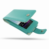 10% OFF + FREE SHIPPING, Buy PDair Top Quality Handmade Protective Sony Walkman NWZ-F805 F806 F804 Leather Flip Case (Aqua) online. You also can go to the customizer to create your own stylish leather case if looking for additional colors, patterns and ty