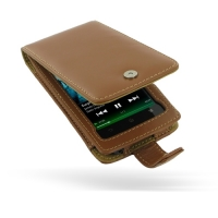 10% OFF + FREE SHIPPING, Buy Best PDair Quality Handmade Protective Sony Walkman NWZ-Z1060 Z1050 Z1040 Leather Flip Case (Brown). Pouch Sleeve Holster Wallet You also can go to the customizer to create your own stylish leather case if looking for addition