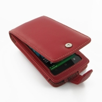 10% OFF + FREE SHIPPING, Buy PDair Top Quality Handmade Protective Sony Walkman NWZ-Z1060 Z1050 Z1040 Leather Flip Case (Red). Pouch Sleeve Holster Wallet You also can go to the customizer to create your own stylish leather case if looking for additional
