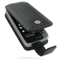 10% OFF + FREE SHIPPING, Buy Best PDair Top Quality Handmade Protective Sprint HTC Touch Pro Leather Flip Case (Black) online. Pouch Sleeve Holster Wallet You also can go to the customizer to create your own stylish leather case if looking for additional