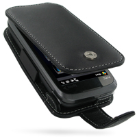 10% OFF + FREE SHIPPING, Buy Best PDair Top Quality Handmade Protective Sprint HTC Touch Pro2 Leather Flip Case (Black) online. Pouch Sleeve Holster Wallet You also can go to the customizer to create your own stylish leather case if looking for additional