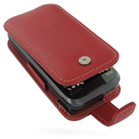 10% OFF + FREE SHIPPING, Buy Best PDair Top Quality Handmade Protective Sprint HTC Touch Pro2 Leather Flip Case (Red) online. Pouch Sleeve Holster Wallet You also can go to the customizer to create your own stylish leather case if looking for additional c