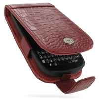 10% OFF + FREE SHIPPING, Buy Best PDair Top Quality Handmade Protective Sprint Palm Pixi Leather Flip Case (Red Croc Pattern) You also can go to the customizer to create your own stylish leather case if looking for additional colors, patterns and types.
