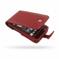 10% OFF + FREE SHIPPING, Buy Best PDair Top Quality Handmade Protective T-Mobile HTC HD2 Leather Flip Case (Red) online. Pouch Sleeve Holster Wallet You also can go to the customizer to create your own stylish leather case if looking for additional colors