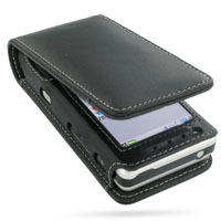 10% OFF + FREE SHIPPING, Buy PDair Top Quality Handmade Protective Sony Ericsson P1i P1 Leather Flip Case with clip (Black) online. You also can go to the customizer to create your own stylish leather case if looking for additional colors, patterns and ty