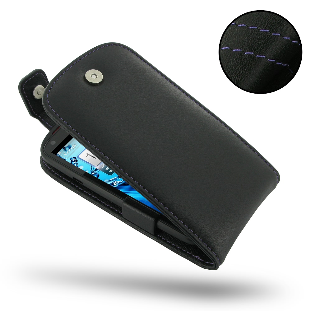 10% OFF + FREE SHIPPING, Buy Best PDair Quality Handmade Protective Acer Liquid E1 Genuine Leather Flip Top Case (Purple Stitch). Pouch Sleeve Holster Wallet You also can go to the customizer to create your own stylish leather case if looking for addition