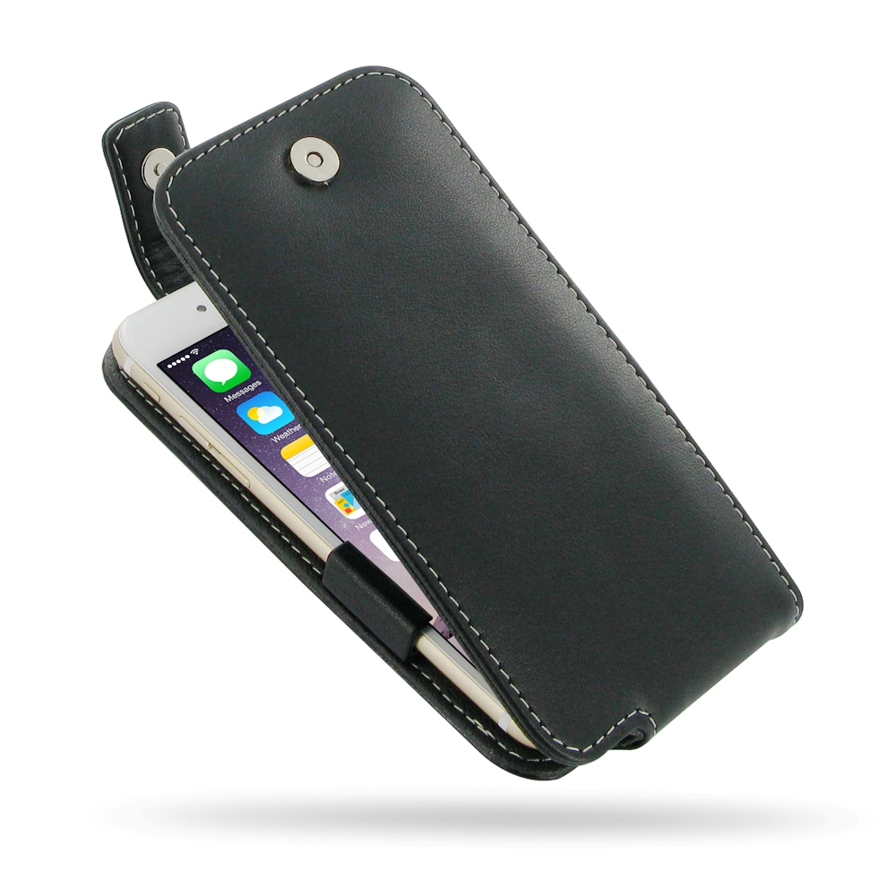 10% OFF + FREE SHIPPING, Buy Best PDair Quality Handmade Protective iPhone 6 | iPhone 6s Genuine Leather Flip Top case online. Pouch Sleeve Holster Wallet You also can go to the customizer to create your own stylish leather case if looking for additional