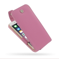 10% OFF + FREE SHIPPING, Buy Best PDair Quality Handmade Protective iPhone 6 | iPhone 6s Genuine Leather Flip Top Case (Petal Pink) online. Pouch Sleeve Wallet You also can go to the customizer to create your own stylish leather case if looking for additi