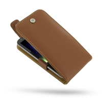 10% OFF + FREE SHIPPING, Buy Best PDair Quality Handmade Protective Asus PadFone 2 Genuine Leather Flip Top Case (Brown) online. Pouch Sleeve Holster Wallet You also can go to the customizer to create your own stylish leather case if looking for additiona