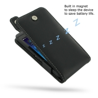 10% OFF + FREE SHIPPING, Buy Best PDair Quality Handmade Protective BlackBerry Z10 Genuine Leather Flip Top case online. Pouch Sleeve Holster Wallet You also can go to the customizer to create your own stylish leather case if looking for additional colors
