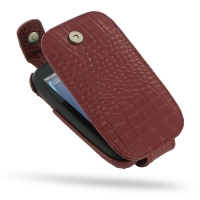 10% OFF + FREE SHIPPING, Buy Best PDair Top Quality Handmade Protective HP Pre 3 Leather Flip Top Case (Red Croc Pattern). Pouch Sleeve Holster Wallet You also can go to the customizer to create your own stylish leather case if looking for additional colo