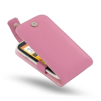 10% OFF + FREE SHIPPING, Buy Best PDair Top Quality Handmade Protective HTC Desire X Leather Flip Top Case (Petal Pink) online. Pouch Sleeve Holster Wallet You also can go to the customizer to create your own stylish leather case if looking for additional