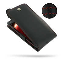 10% OFF + FREE SHIPPING, Buy Best PDair Top Quality Handmade Protective HTC Droid Dna Leather Flip Top Case (Red Stitch) online. Pouch Sleeve Holster Wallet You also can go to the customizer to create your own stylish leather case if looking for additiona