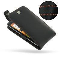10% OFF + FREE SHIPPING, Buy Best PDair Quality Handmade Protective Sprint HTC EVO 4G LTE Leather Flip Top Case (Orange Stitch) online. You also can go to the customizer to create your own stylish leather case if looking for additional colors, patterns an