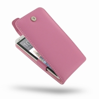 10% OFF + FREE SHIPPING, Buy Best PDair Top Quality Handmade Protective HTC One Leather Flip Top Case (Petal Pink) online. Pouch Sleeve Holster Wallet You also can go to the customizer to create your own stylish leather case if looking for additional colo