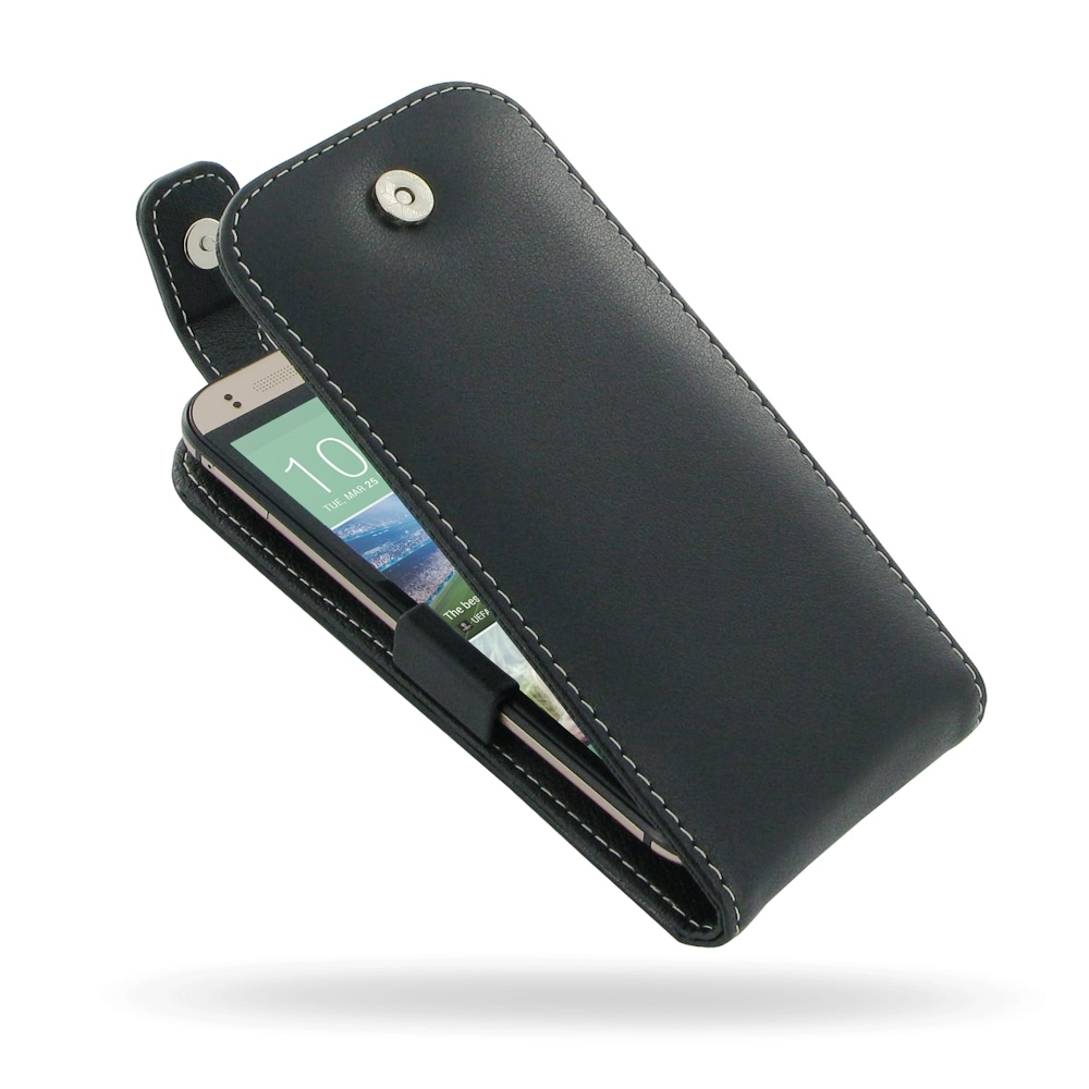 10% OFF + FREE SHIPPING, Buy Best PDair Top Quality Handmade Protective HTC One mini 2 Leather Flip Top case online. Pouch Sleeve Holster Wallet You also can go to the customizer to create your own stylish leather case if looking for additional colors, pa