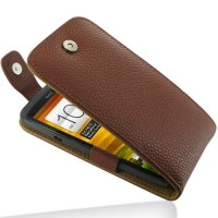 10% OFF + FREE SHIPPING, Buy Best PDair Quality Handmade Protective HTC One X / One XL Leather Flip Top Case (Brown Pebble Leather). You also can go to the customizer to create your own stylish leather case if looking for additional colors, patterns and t