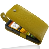 10% OFF + FREE SHIPPING, Buy PDair Quality Handmade Protective HTC One X / One XL Leather Flip Top Case (Golden Palm Pebble Leather). You also can go to the customizer to create your own stylish leather case if looking for additional colors, patterns and