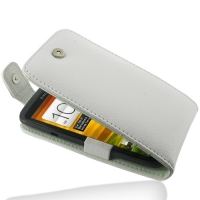 10% OFF + FREE SHIPPING, Buy Best PDair Quality Handmade Protective HTC One X / One XL Leather Flip Top Case (White Pebble Leather). You also can go to the customizer to create your own stylish leather case if looking for additional colors, patterns and t