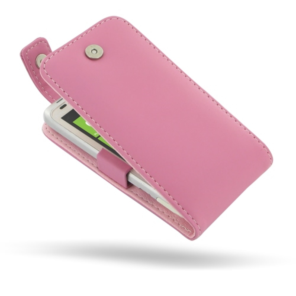 10% OFF + FREE SHIPPING, Buy Best PDair Top Quality Handmade Protective HTC Radar Leather Flip Top Case (Petal Pink) online. Pouch Sleeve Holster Wallet You also can go to the customizer to create your own stylish leather case if looking for additional co