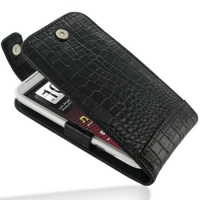 10% OFF + FREE SHIPPING, Buy Best PDair Quality Handmade Protective HTC Sensation XL Leather Flip Top Case (Black Croc Pattern) online. You also can go to the customizer to create your own stylish leather case if looking for additional colors, patterns an