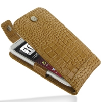 10% OFF + FREE SHIPPING, Buy Best PDair Quality Handmade Protective HTC Sensation XL Leather Flip Top Case (Brown Croc Pattern) online. You also can go to the customizer to create your own stylish leather case if looking for additional colors, patterns an