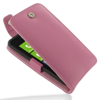 10% OFF + FREE SHIPPING, Buy Best PDair Top Quality Handmade Protective HTC Titan Leather Flip Top Case (Petal Pink) online. Pouch Sleeve Holster Wallet You also can go to the customizer to create your own stylish leather case if looking for additional co