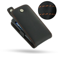 10% OFF + FREE SHIPPING, Buy PDair Top Quality Handmade Protective Huawei Ascend Y200 Leather Flip Top Case (Orange Stitch) online. You also can go to the customizer to create your own stylish leather case if looking for additional colors, patterns and ty