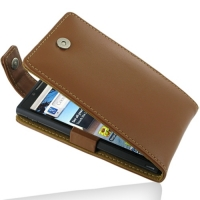 10% OFF + FREE SHIPPING, Buy PDair Top Quality Handmade Protective Huawei IDEOS X6 / Ascend X Leather Flip Top Case (Brown) online. You also can go to the customizer to create your own stylish leather case if looking for additional colors, patterns and ty