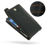 10% OFF + FREE SHIPPING, Buy PDair Top Quality Handmade Protective LG Optimus 4X HD Leather Flip Top Case (Orange Stitch) online. Pouch Sleeve Holster Wallet You also can go to the customizer to create your own stylish leather case if looking for addition