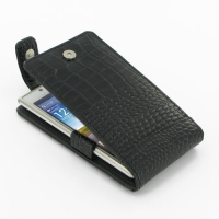 10% OFF + FREE SHIPPING, Buy PDair Top Quality Handmade Protective LG Optimus L7 Leather Flip Top Case (Black Croc Pattern) online. You also can go to the customizer to create your own stylish leather case if looking for additional colors, patterns and ty