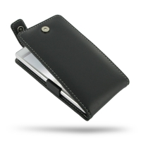 Leather Flip Top Case for LG Optimus L9 P760 P765 P768