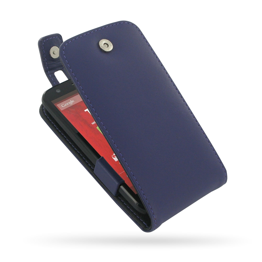 10% OFF + FREE SHIPPING, Buy Best PDair Top Quality Handmade Protective Moto G Leather Flip Top Case (Purple) online. Pouch Sleeve Holster Wallet You also can go to the customizer to create your own stylish leather case if looking for additional colors, p