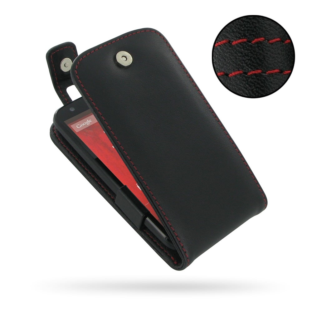 10% OFF + FREE SHIPPING, Buy Best PDair Top Quality Handmade Protective Moto G Leather Flip Top Case (Red Stitch) online. Pouch Sleeve Holster Wallet You also can go to the customizer to create your own stylish leather case if looking for additional color