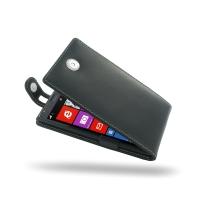 Leather Flip Top Case for Nokia Lumia 1520